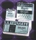 Ultipmate Tips 50 ct Assorted